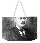 John Flammang Schrank (1876-1943) Weekender Tote Bag