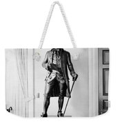 John Hanson (1721-1783) Weekender Tote Bag