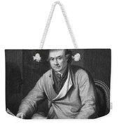 John Hunter (1728-1793) Weekender Tote Bag