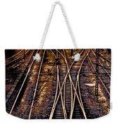 Journey Weekender Tote Bag