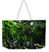 Jungle 2 Weekender Tote Bag