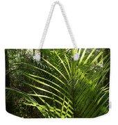 Jungle Ferns Weekender Tote Bag