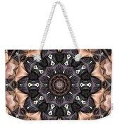 Kaleidoscope 48 Weekender Tote Bag