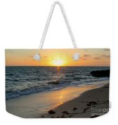 Kamalame Beach Weekender Tote Bag