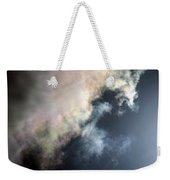 Kansas Storm On The Rise II Weekender Tote Bag
