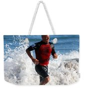 Kelly Slater World Surfing Champion Copy Weekender Tote Bag