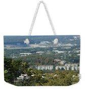 Kennesaw Battlefield Mountain Weekender Tote Bag