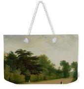 Kensington Gardens Weekender Tote Bag