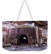 Kiln Weekender Tote Bag