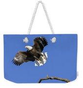 King Of The Sky 4 Weekender Tote Bag