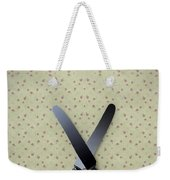 Knives Weekender Tote Bag