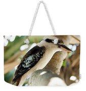 Kookaburra Weekender Tote Bag