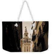La Giralda - Seville Spain Weekender Tote Bag