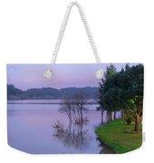 Lake Pateira V Weekender Tote Bag