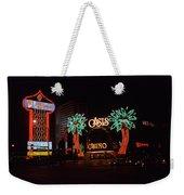 Las Vegas 1983 #2 Weekender Tote Bag
