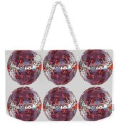 Light Globes Interior Decorations Entertainment Hotels Resorts Casino Bar Las Vegas America Usa Weekender Tote Bag