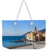Liguria . Camogli Weekender Tote Bag
