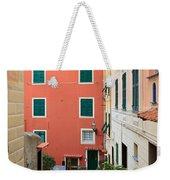 Liguria - Sori Weekender Tote Bag