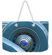 Lincoln Weekender Tote Bag