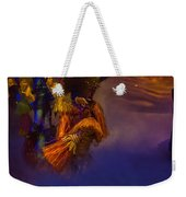 Lion King Dancers Weekender Tote Bag