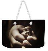 Little Toad Weekender Tote Bag