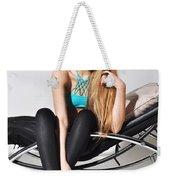 Liuda14 Weekender Tote Bag