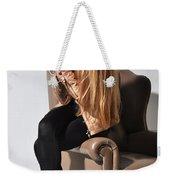 Liuda16 Weekender Tote Bag