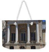 Logis Du Roi - Dijon Weekender Tote Bag