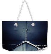 Loneliness Weekender Tote Bag by Stelios Kleanthous