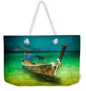 Longboat Thailand Weekender Tote Bag