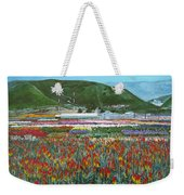 Lookout Point Weekender Tote Bag