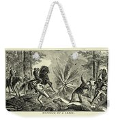 Loreta Janeta Velazquez (1842-1897) Weekender Tote Bag