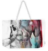 Love Colors 5 Weekender Tote Bag