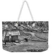 Lovers On Daffodil Hill 2  Weekender Tote Bag