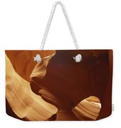 Lower Antelope Canyon, Arizona Weekender Tote Bag
