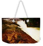 Lower Punchbowl Falls Weekender Tote Bag