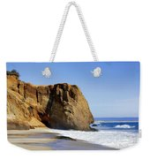 Lucy Vincent Beach Weekender Tote Bag