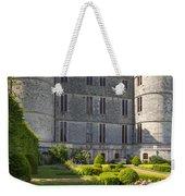 Lulworth Castle Weekender Tote Bag