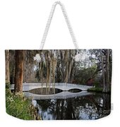 Magnolia Plantation Weekender Tote Bag