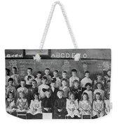 Mamie Eisenhower (1896-1979) Weekender Tote Bag