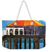 Manhattan Beach California Weekender Tote Bag