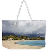 Marbella Beach Weekender Tote Bag