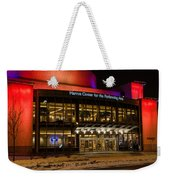 Marcus Center For The Performing Arts  Weekender Tote Bag