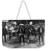 Margaret Woodbury Strong (1897-1969) Weekender Tote Bag