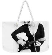 Marilyn Monroe (1926-1962) Weekender Tote Bag by Granger
