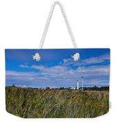 Marjaniemi Lighthouse Weekender Tote Bag