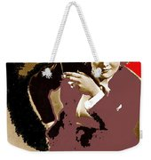 Marlene Dietrich Publicity Photo Morocco 1930-2012 Weekender Tote Bag