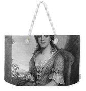 Martha Jefferson Randolph (1772-1836) Weekender Tote Bag
