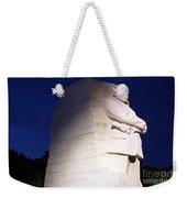 Martin Luther King Memorial Weekender Tote Bag