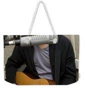 Matt Wertz Weekender Tote Bag